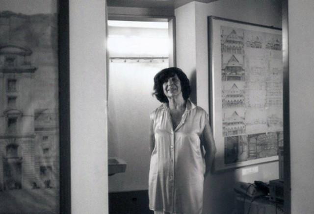 Martha Levisman, 1933