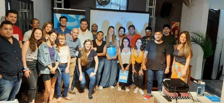 Colegio Diseñadores Gráficos de la Provincia de Misiones