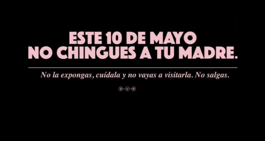 Iniciativa del día de la madre en México