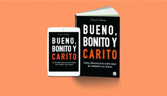 David Gomez Gomez Bueno, Bonito y Carito