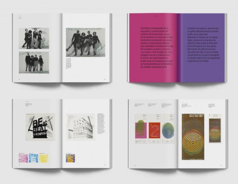 Proyección –  «Antes de materializarse, el libro de algún modo siempre estuvo. Siempre se preservó ese material. Zalma Jalluf