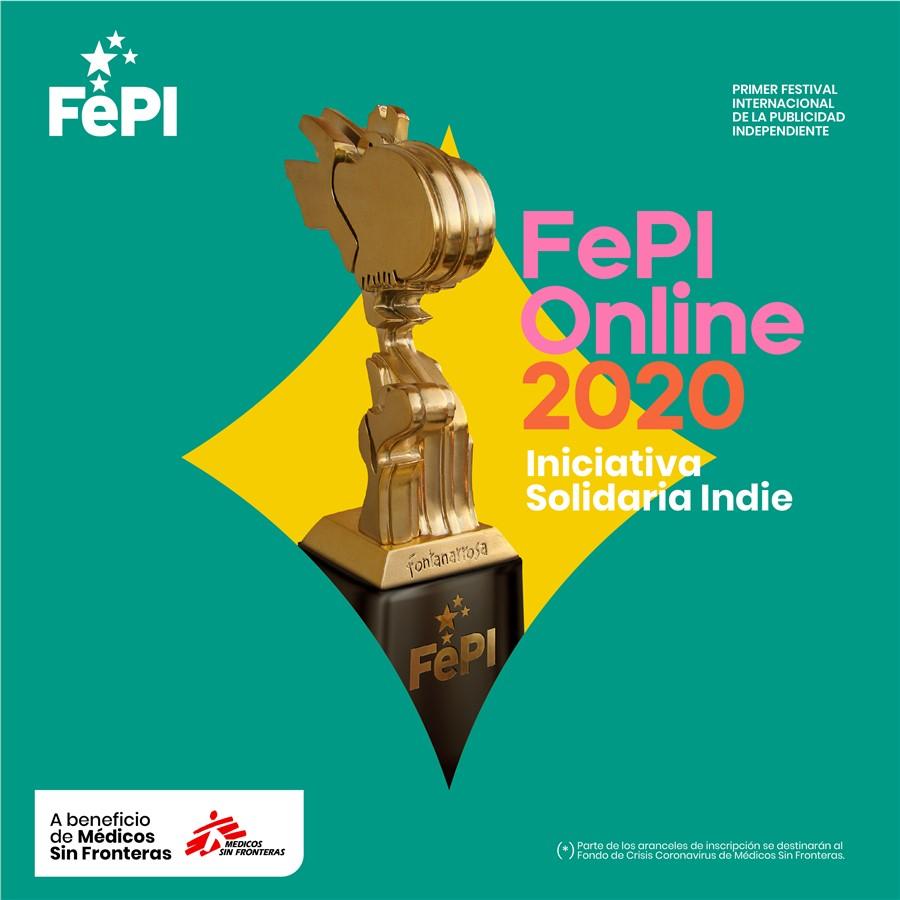 FePI Festival Internacional de la Publicidad Independiente