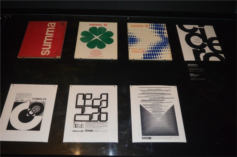 Trabajos de la muestra. Foto: Dopler Agencia de Noticias de Diseño. Todos los derechos reservados.