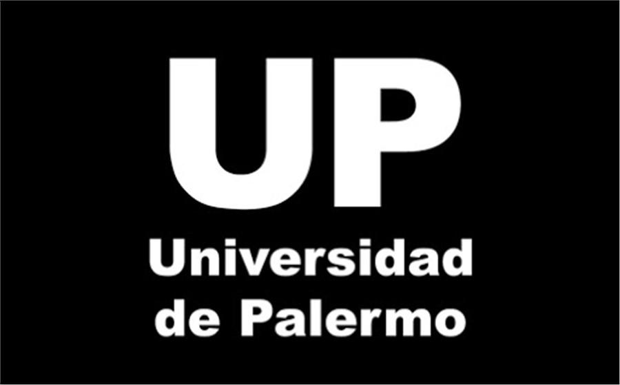 Logo Universidad de Palermo