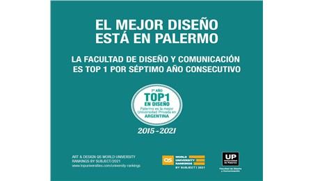 El mejor diseño está en Palermo (2015-2021)