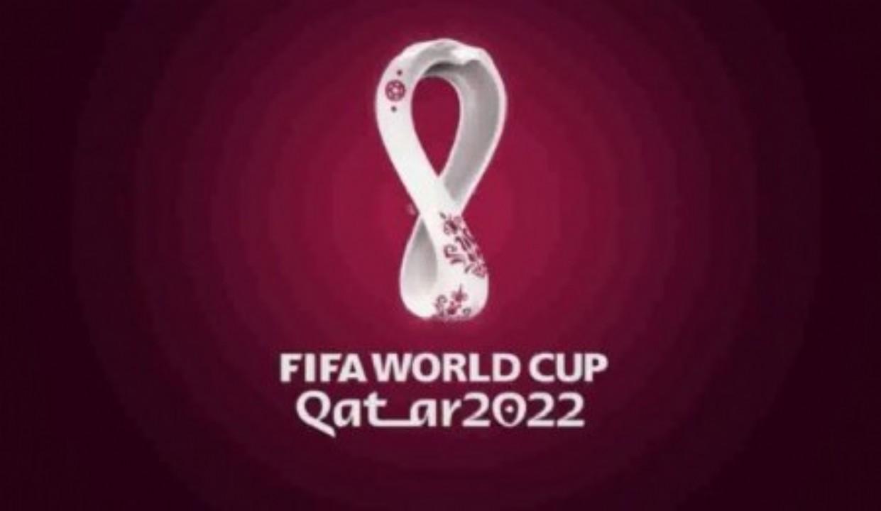 Así es el logo de Qatar 2022