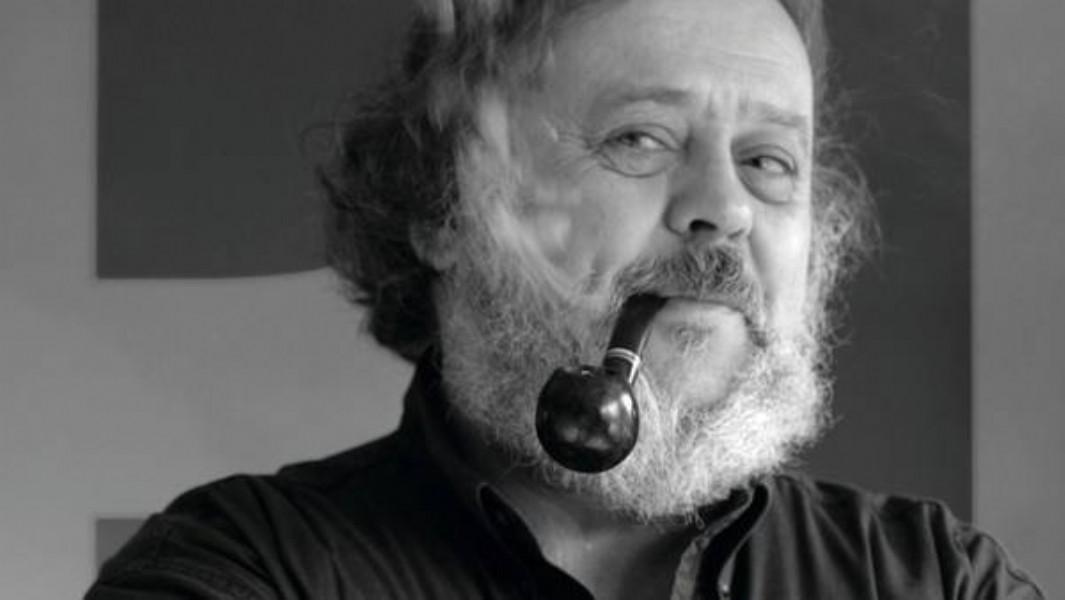 RONALD SHAKESPEAR. El diseñador es Ciudadano Ilustre de Rosario y Profesor Honorario de la UBA.