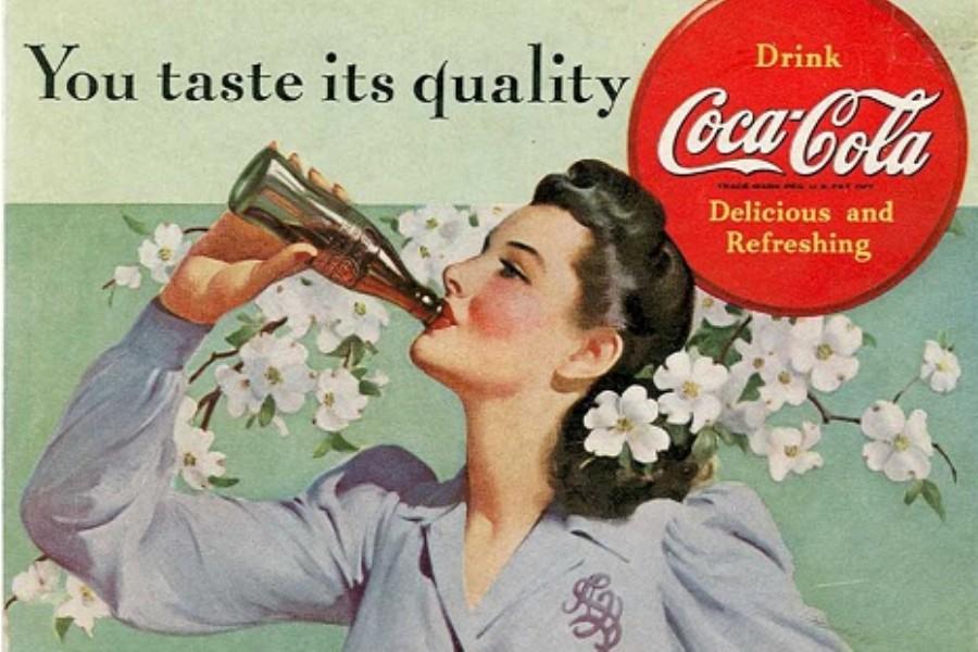 7 estrategias brillantes de Coca-Cola que la llevaron a convertirse en una  de las marcas más reconocidas del mundo
