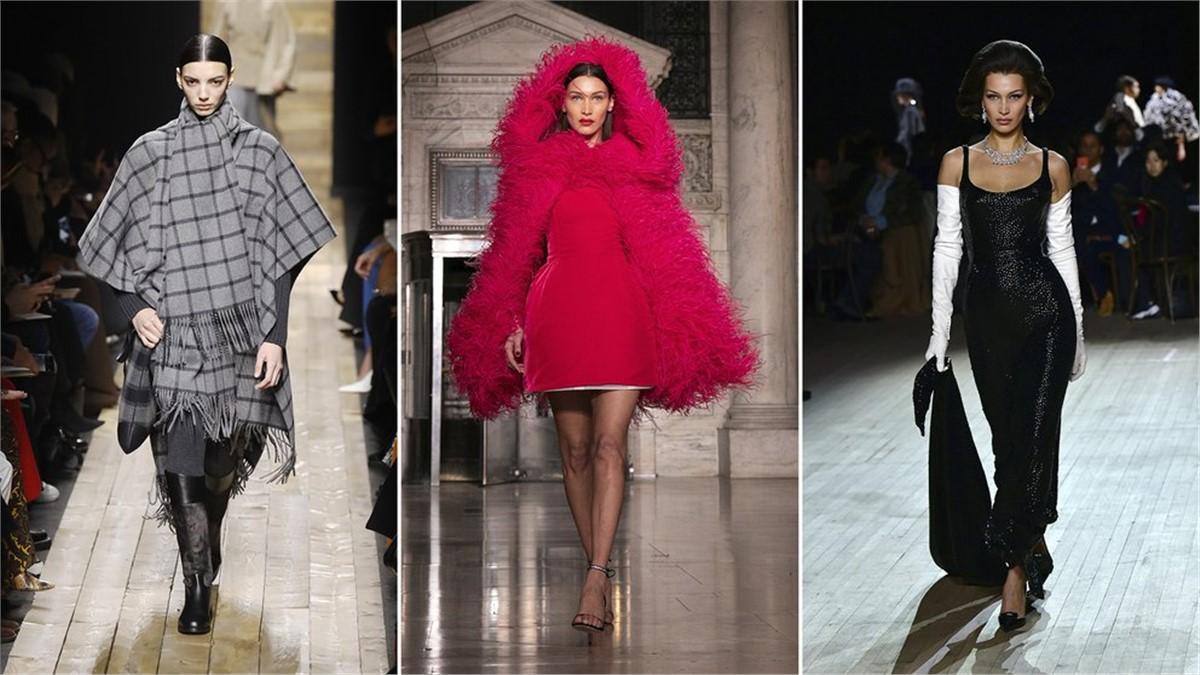 La semana de la moda de Nueva York tendrá lugar del 8 al 12 de septiembre