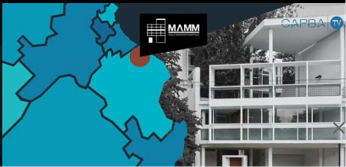 Museo de Arquitectura y Urbanismo MAMM