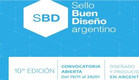 Obtener el Sello de Buen Diseño Argentino
