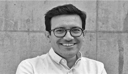 Marcelo Rojas presidente del directorio Chile Diseño
