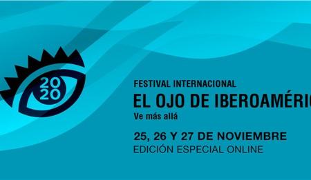 Hoy inició el Ojo de Iberoamérica online 2020