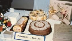 Concurso empresarial Piononos y Tortas, haciendo honor al Packaging