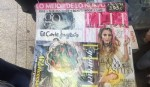 Combo de revistas