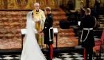 Boda de Markle Meghan y el Príncipe Harry