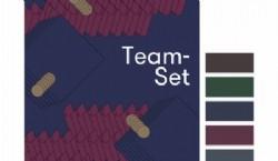 Gama Team - Set
