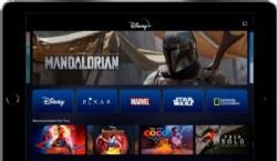 La nueva plataforma de Disney contará con sus clásicos y muchas más ofertas (AP)