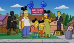 Los Simpsons serán una de las apuestas fuertes de Disney Plus (DPA).