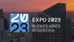 Expo 2023 Argentina Buenos Aires