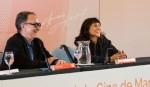SYLVIE PIALAT - EL AMOR EXISTE - Charla con maestros