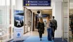 La nueva Marca País ya se utiliza en el aeropuerto de Ezeiza