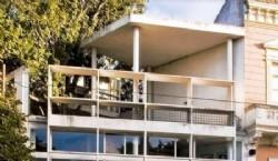 La Casa Curutchet, una de las obras más sublimes del arquitecto suizo Le Corbusier