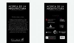 Información oficial de la Casa Curutchet