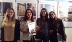 Foto presentada en el  Concurso Patrimonio Cultural del Bicentenario del Cruce de Los Andes, ingresada en el grupo Caminando La Plata