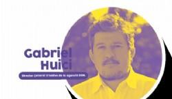Claudio Villarruel. La Creatividad en tiempos de crisis