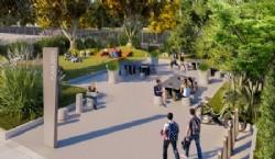 Plaza Joven