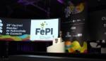 FePI en el Festival Gramado Brasil
