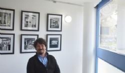 Arq. Julio Santana - Director Casa Curutchet Foto DCV (U.N.L.P) Mariela Lopazzo. Todos los derechos reservados