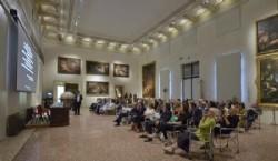 Excursión platense por Europa para difundir distintos proyectos - Foto: Gentileza Diario El día