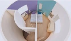 """Camila Giovani se especializa en la modelización tridimensional: """"Se trata d una rama importante de la Arquitectura ya que permite a los clientes entender y visualizar un proyecto previo a su construcción""""."""