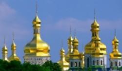 Kieb, la ciudad de las cúpulas doradas