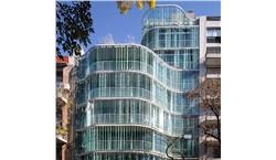 Oficinas Summers – Architecture-Studio y Estudio Zas Lavarello – CASCIO