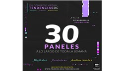 Congreso (Virtual) Tendencias DC 2021